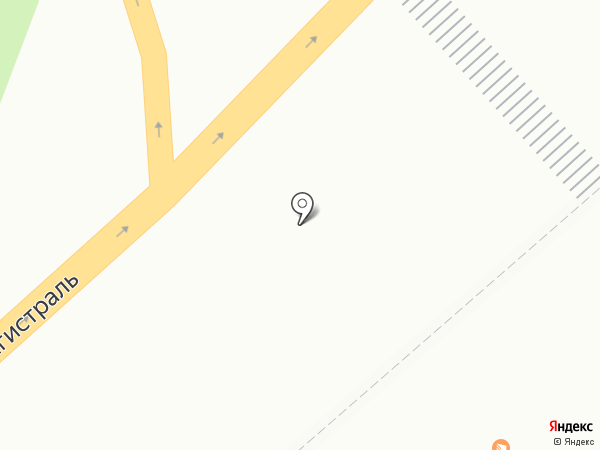 Магазин бочковых солений на карте Волгограда