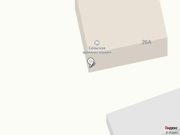 Администрация Большечапурниковского сельского поселения на карте Больших Чапурников
