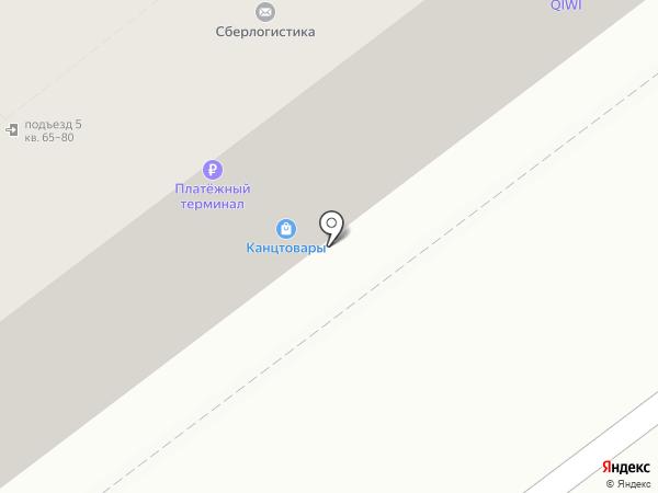 Ракурс на карте Волгограда
