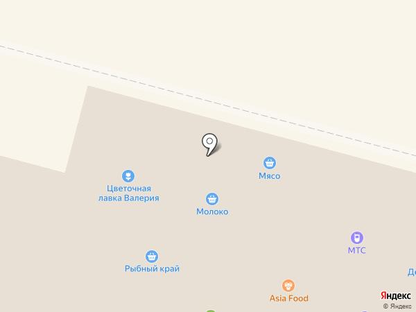 TELE2 на карте Краснослободска