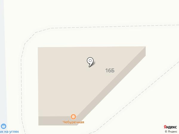 Corto на карте Волгограда