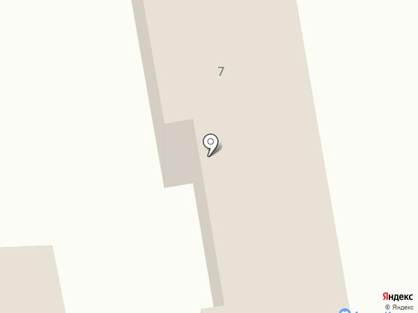 Магазин люстр на карте Волгограда