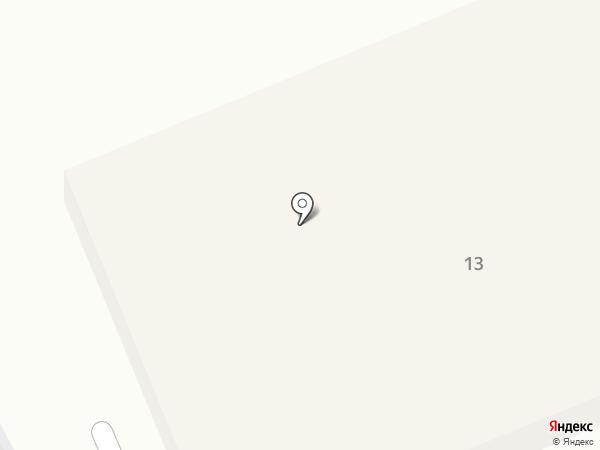 У Миши на карте Волгограда
