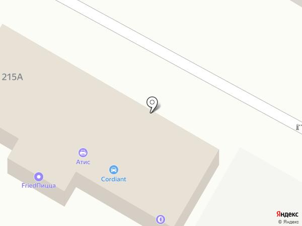 ExpertService на карте Краснослободска