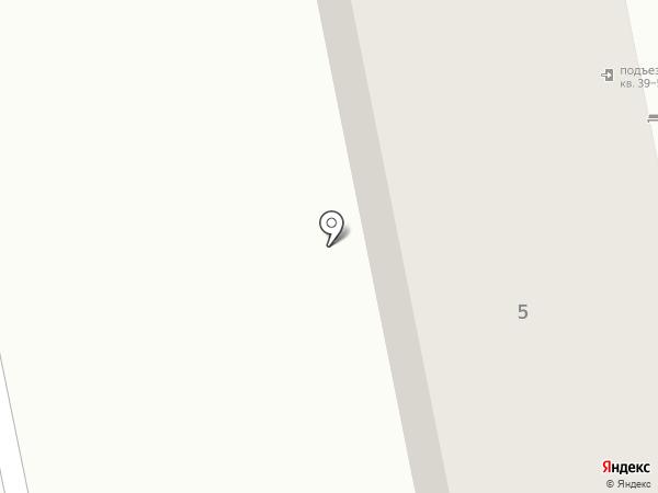 Карат на карте Волгограда