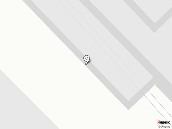 Ресурс Металл на карте Волгограда