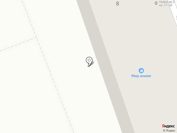Eltronic на карте Волгограда