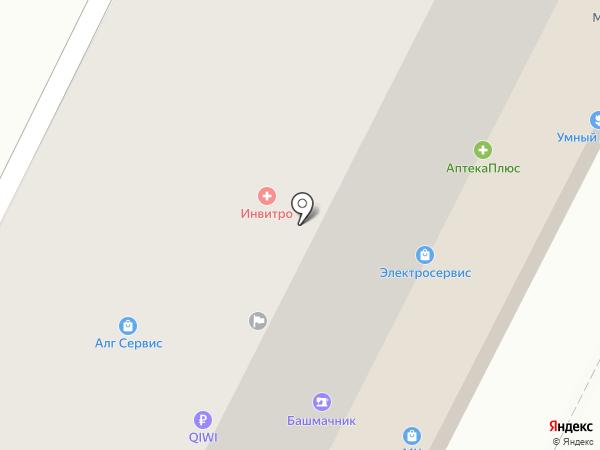 34плюс на карте Волгограда