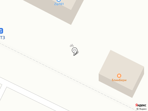 КрутонБатон на карте Волгограда