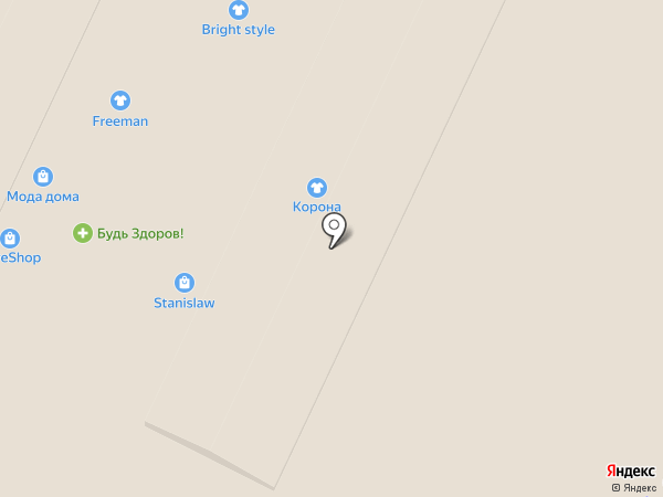 Трактор на карте Волгограда