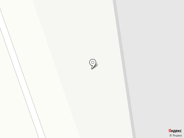 Ода Древу на карте Волгограда