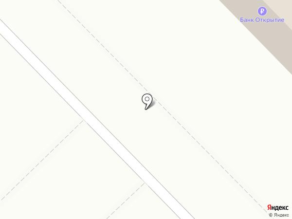 Луком-А-Волгоград на карте Волгограда