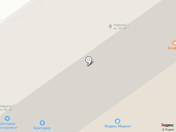 Аварийная служба лифтремонта на карте Волгограда