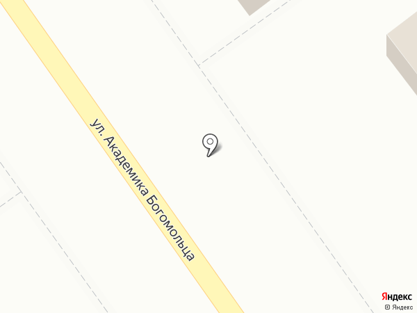 Магазин цветов на карте Волгограда