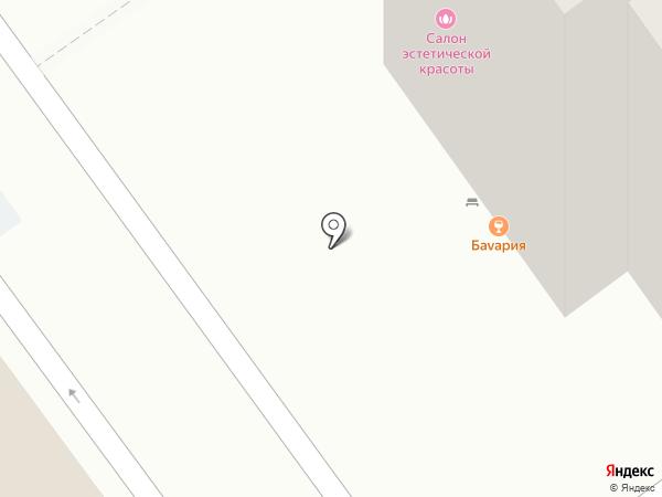 BeerTime на карте Волгограда
