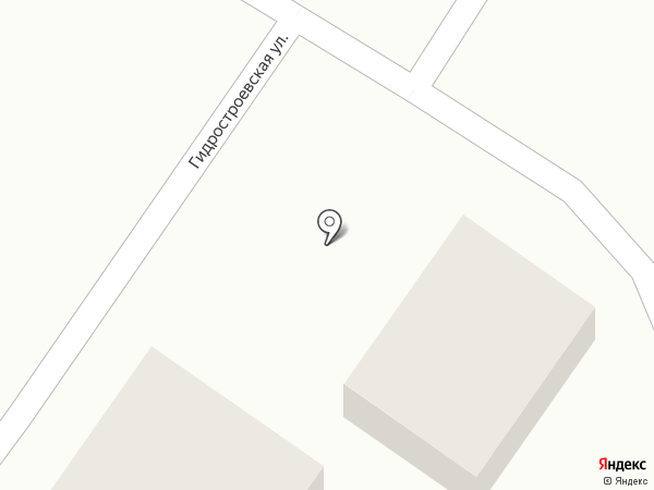 Магазин фастфудной продукции на карте Волжского