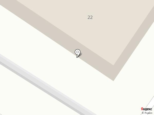 Мусульманская религиозная организация Махалля г. Волжского на карте Волжского