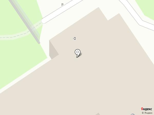 Волжский городской суд Волгоградской области на карте Волжского