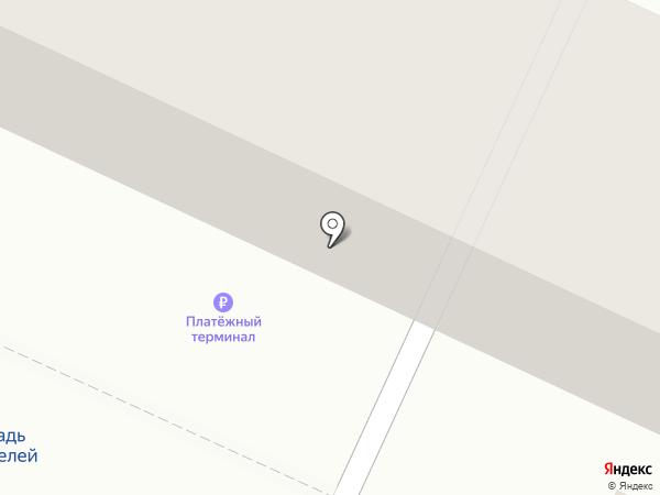 Д.Елена на карте Волжского
