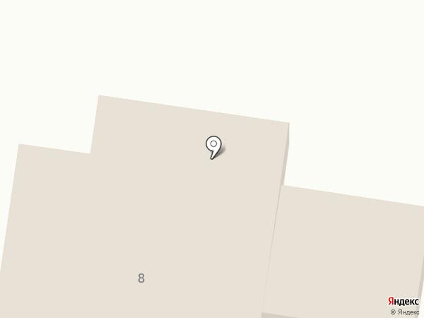 Кардинал на карте Волжского