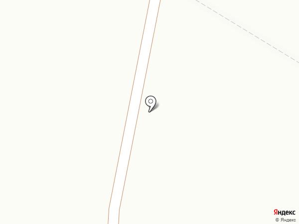 Почтовое отделение №14 на карте Волжского