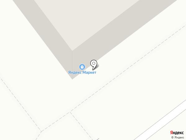 Леди Шарм на карте Волжского