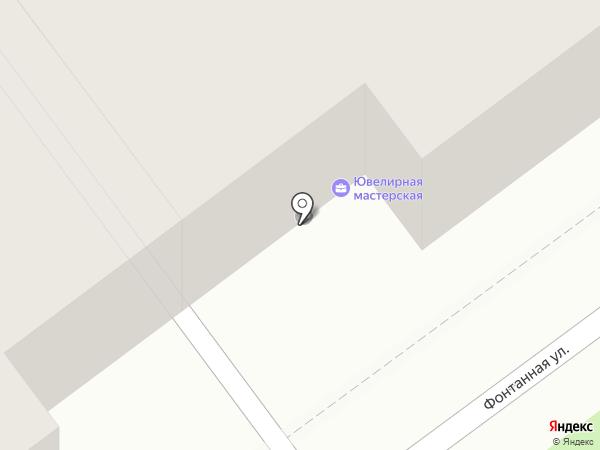 Волгоградэнергосбыт, ПАО на карте Волжского