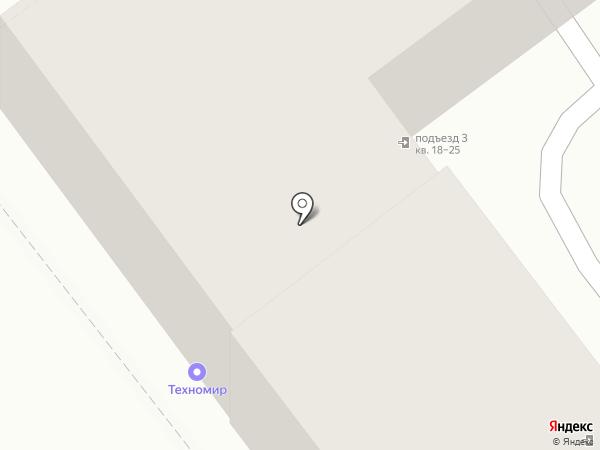 S-web.pro на карте Волжского