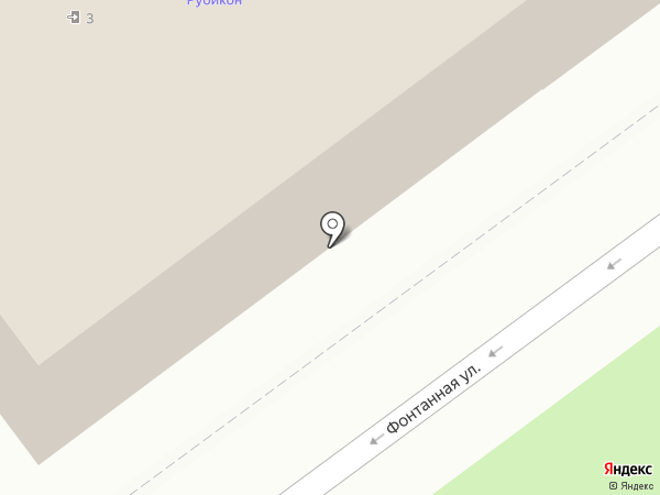 Адвокатский кабинет Бодрова Е.А. на карте Волжского