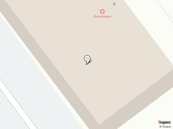 Камо на карте Волжского
