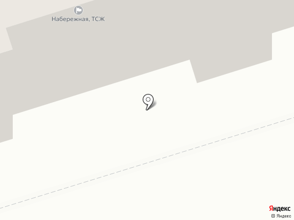 MAYA на карте Волжского
