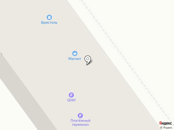 Дакар-профи на карте Волжского
