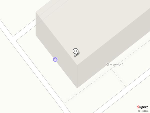 Нотариус Мун Э.В. на карте Волжского