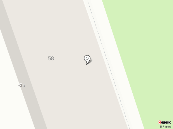 День и Ночь на карте Волжского