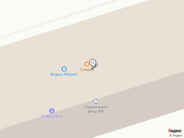 КЁТЛ на карте Волжского