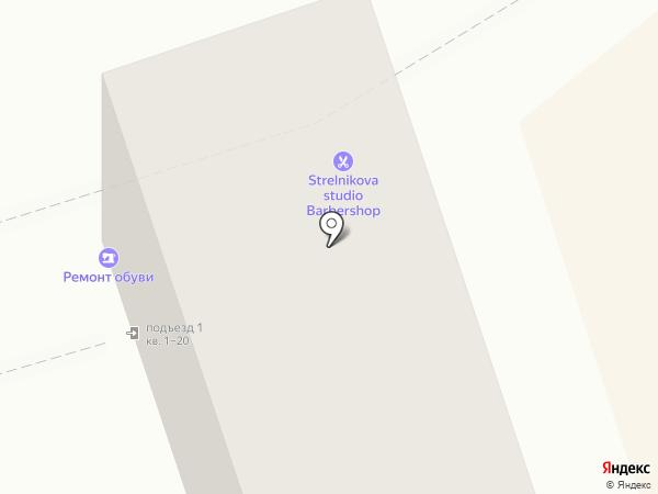 L-Style на карте Волжского