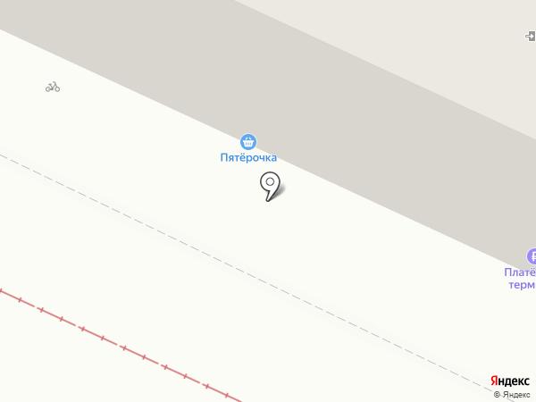 Мастерская по ремонту часов на карте Волжского