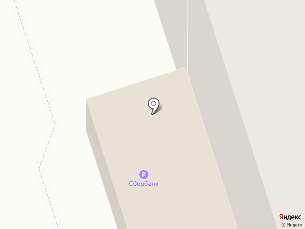 Румяный Колобок на карте Волжского