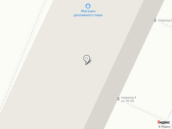 Надежда на карте Волжского