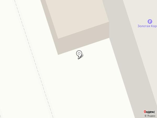 Волгоградский областной клинический центр медицинской реабилитации на карте Волжского