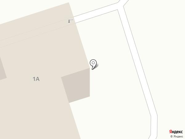 Доминион на карте Волжского