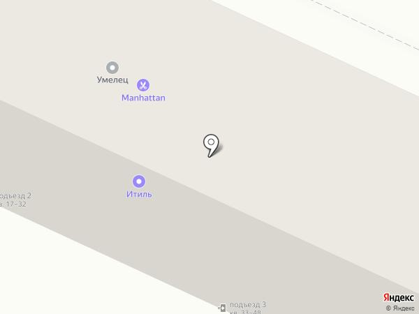 Салон связи на карте Волжского