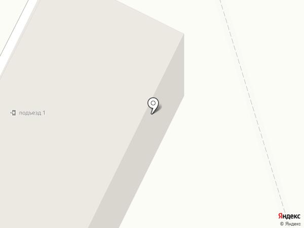 Магазин разливного пива на карте Волжского