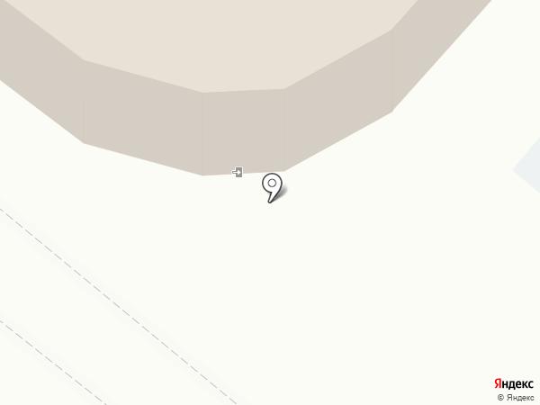Frant`Эль на карте Волжского