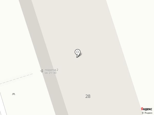 Ремкомплект на карте Волжского