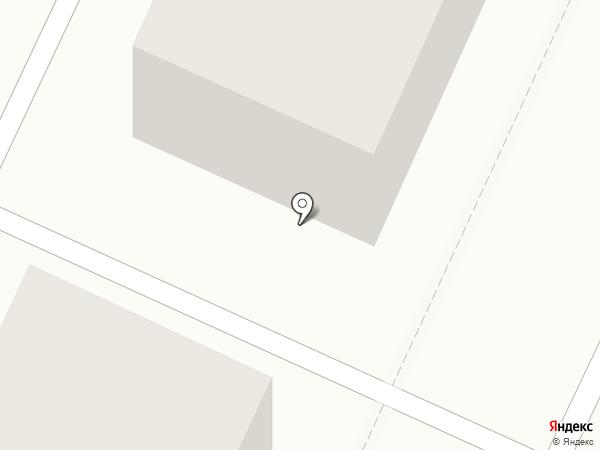 Олимпия на карте Волжского