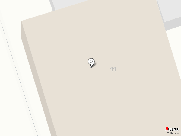ГСП на карте Волжского