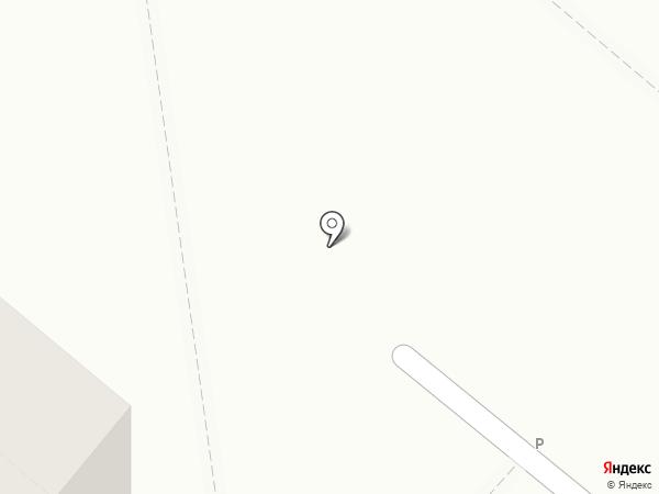 Мастерская по изготовлению ключей на карте Волжского
