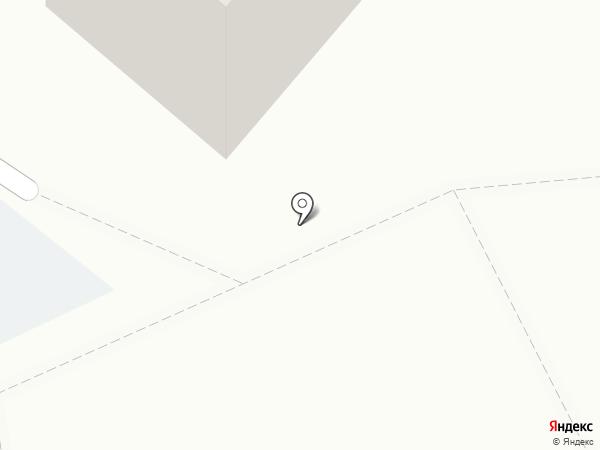 Родник на карте Волжского