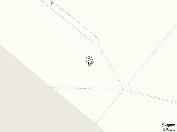 МОНА на карте Волжского